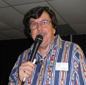 Bill Chesnut