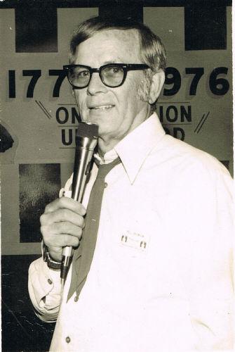Bill Crowson