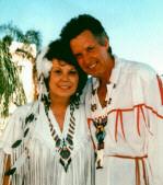 Bob and Lois Huff