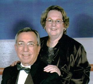 Bob and Maureen Ensten