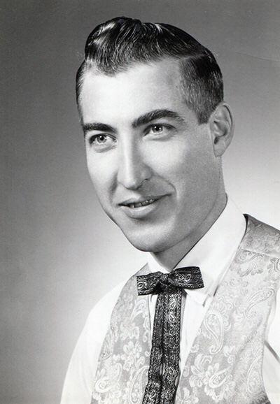 Bob Barnes