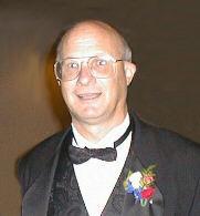 Bob Bugash