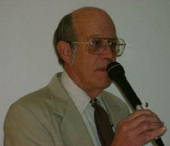 Bob Gaunt
