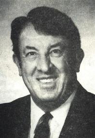 Bob Main