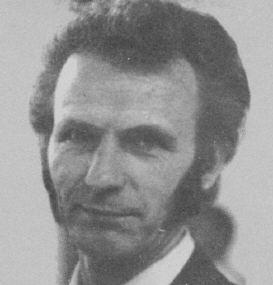 Bob Vinyard