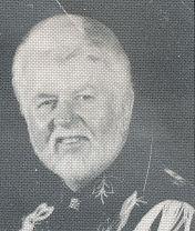 Burt (Red) Cullop