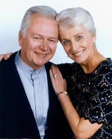 Carl and Carol Schappacher