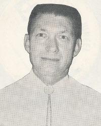 Cecil Albery