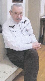 Charley Packard