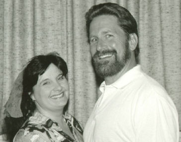 Chris and Terri Cantrell
