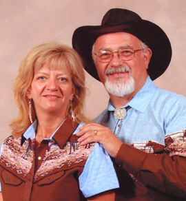 Chuck and Debbie Veldhuizen