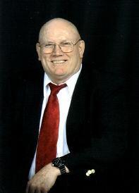 Chuck Mashburn
