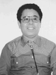 Davey Nakamori