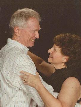 Carol and David Anderson