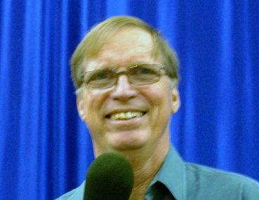 David Jarrard Sr.