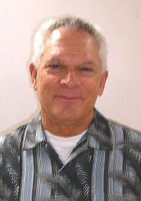 David Moorhouse