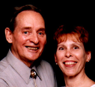 Desmond and Ruth Cunningham