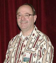 Dick Henschel