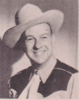 Doc Alumbaugh