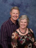 Doug and Cheryel Byrd
