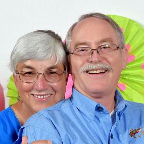 Doug and Leslie Dodge