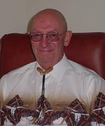Douglas Dean Saunders Sr.