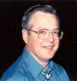 Ed Foote