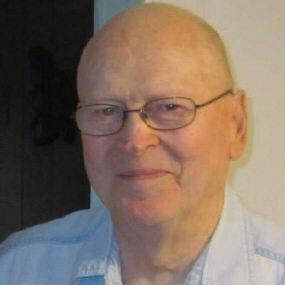 Ed Fraidenburg
