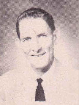 Ed Gilmore