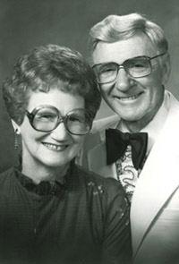 Eddie & Audrey Palmquist