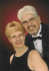 Eileen and Bob Silvia