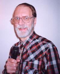 Gardner Patton
