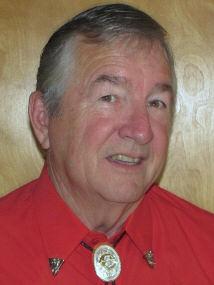 Gene Chamberlain