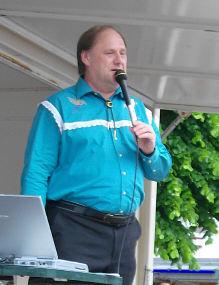 Gerhard Nanninga