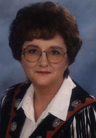 Gina Darcy