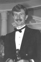 Glen Morningstar Jr.