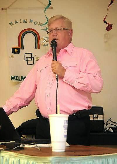 Glenn Matthew