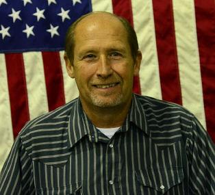 Greg Hatmaker