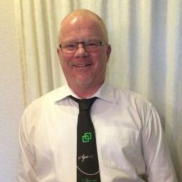 Henning Albæk Pedersen