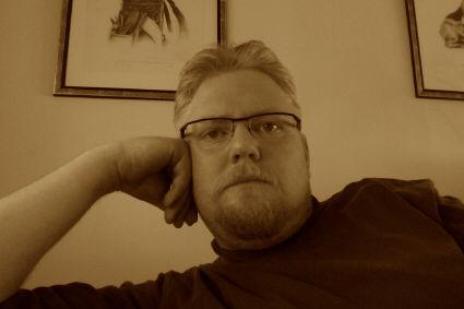 "Henrik ""Hedda"" Nilsson"