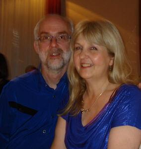 Ilona and Stefan Lankuttis