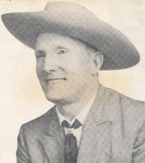 Jack May