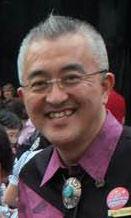 Jake Shimada