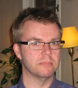 Janne Wiklund