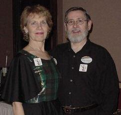 Steve and Jean Philson
