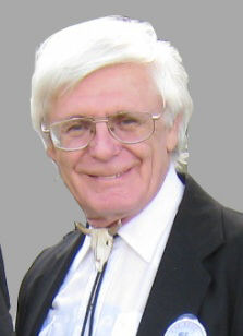 Jerry Carmen