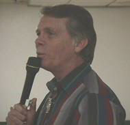 Jerry Linduff