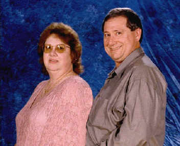 Jim and Carol Tucker