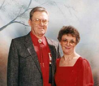 Jim and Joyce Voll