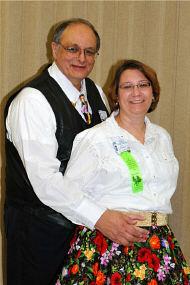 Jim and Rita Lizakowski